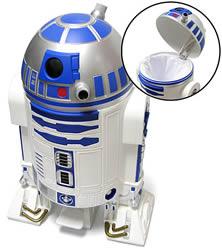 R2-D2 papperskorg
