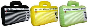 Radiokuddar