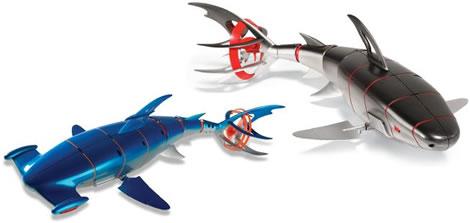 Radiostyrda hajar