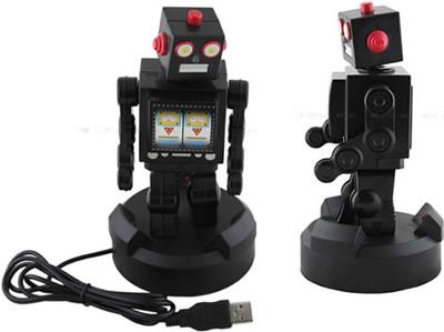 USB-robot