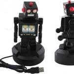 Dansande USB-robot