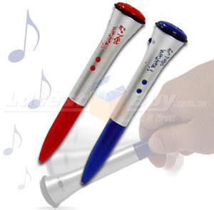 Rhythm Pen