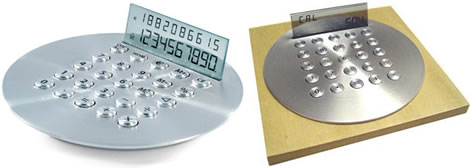 Roswell Calculators