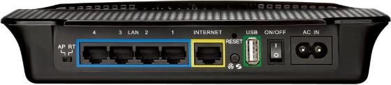 D-Link trådlös router