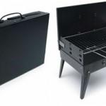 Portabel grill – del 2