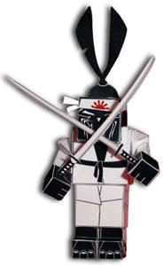Samurajkanin