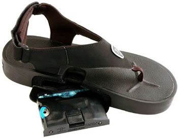 ArchPort Original Stash Sandal