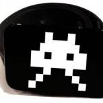 Design à la Space Invaders