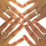 Smycken med symboler
