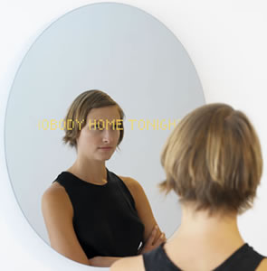 SMS-spegel