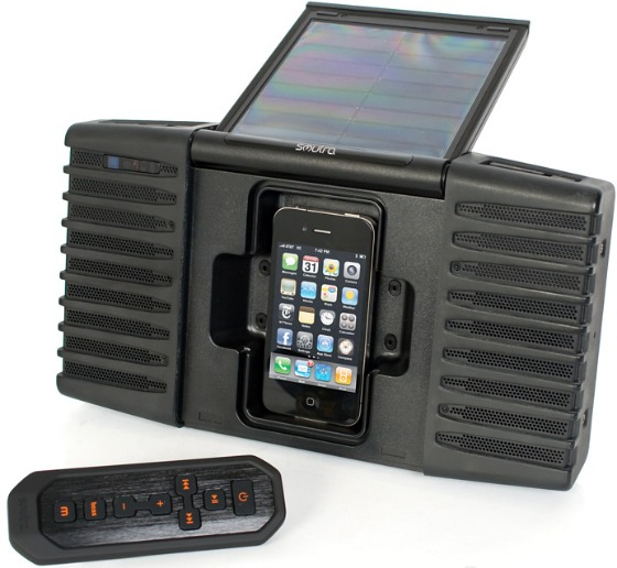 Docka iPhone/ iPod