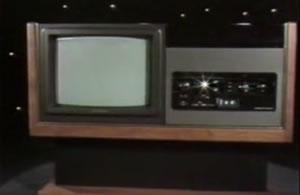 Sony Betamax Promo 1975
