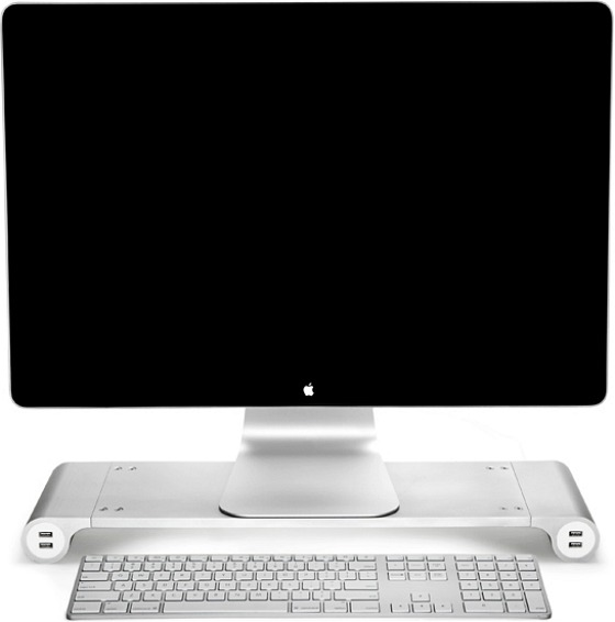 Space Bar - datortillbehör för Mac-användare