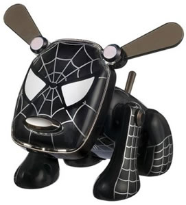 Spi-Dog (svart)