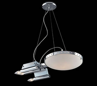 Star Trek-lampa
