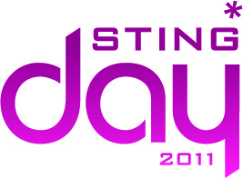 Sting Day 2011