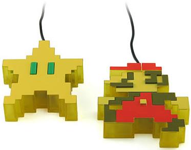 Mario-möss