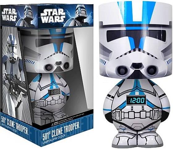 Star Wars-lampa