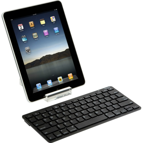 Tangentbord för iPad från Targus