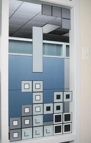 Tetris-affisch