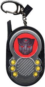 Transformers nyckelring