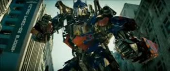Transformers  - Trailer 2