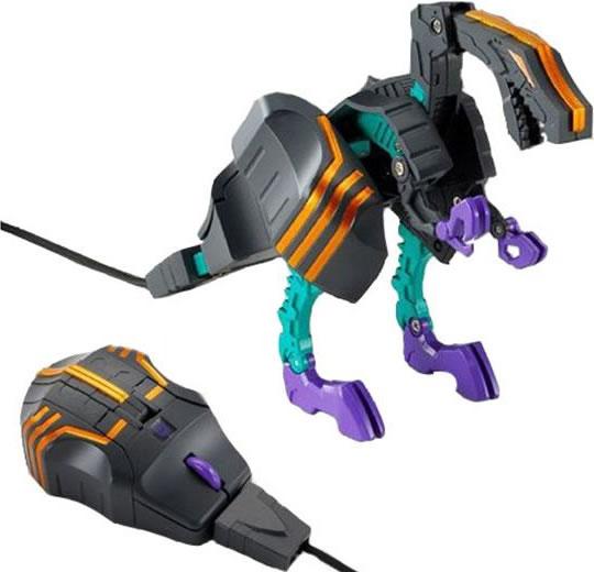 Transformers-mus