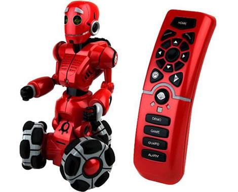 Roboten Tri-Bot från WowWee