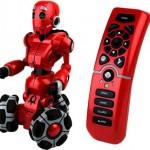 Roboten Tri-Bot från WowWee (Video)