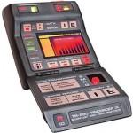 Star Trek Tricorder som samlarobjekt