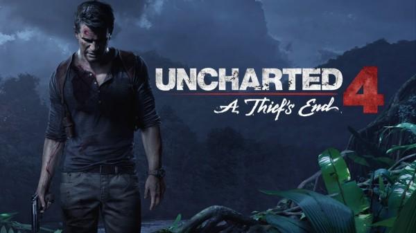 uncharted-4-logo