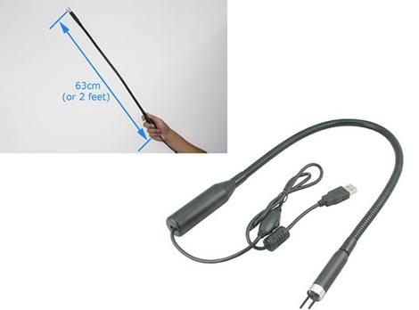USB-endoskop