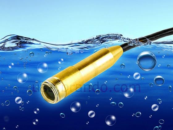 Vattentätt USB-endoskop