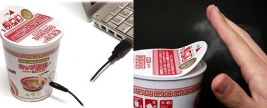 USB-luftfuktare