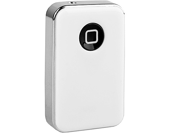 Bluetooth-larm för dina prylar