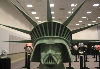 Darth Vader of Liberty