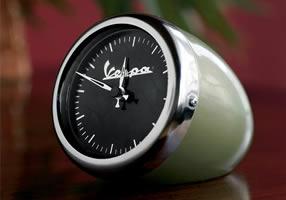 1946 Vespa Clock