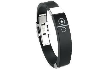 Bluetooth-armband