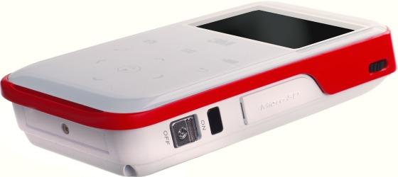 Videokamera med projektor från 3M