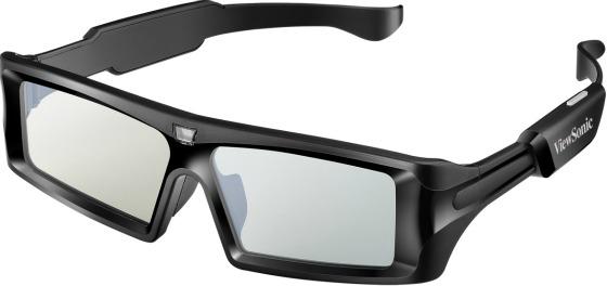 ViewSonic 3D-glasögon