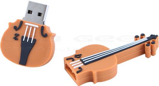 Fiol som USB-minne