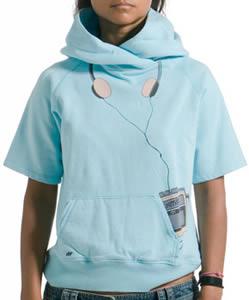 Boxfresh Cassette Hoodie