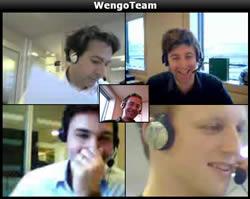 Wengo Team