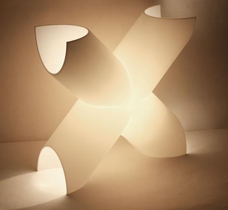 X-lampa