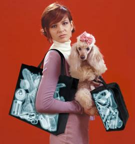 Xposed Handbags