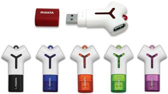 EZ Yego USB Drive