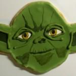 Yoda som kaka