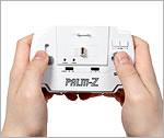 Palm Z Micro - handkontroll