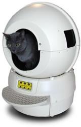 Smart kattlåda