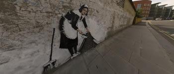 Banksy 360